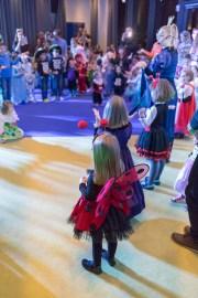 Karnevalparty