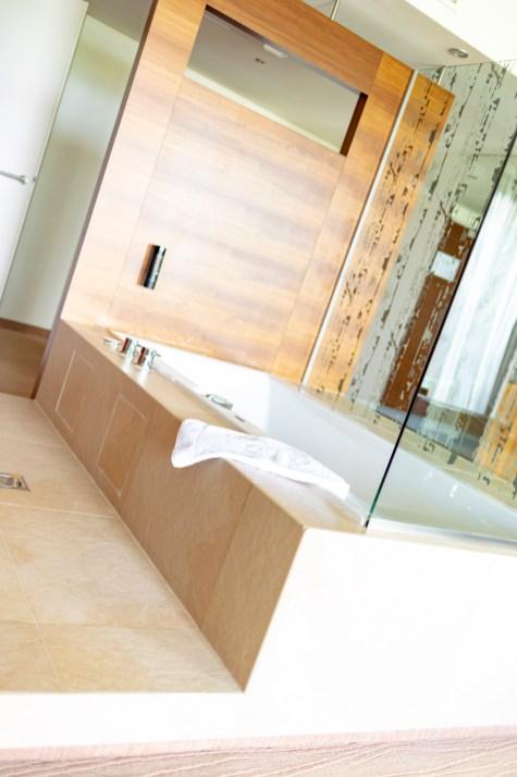 Suite im Seepark Hotel - Congress & Spa