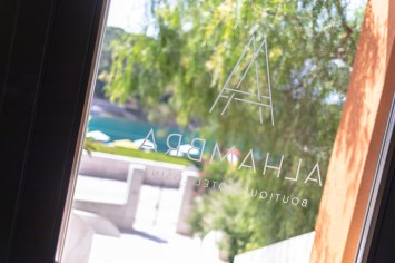 Boutique Hotel Alhambra