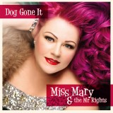 Dog Gone It CD-EP
