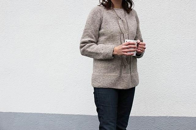 Modele de tricot de pull