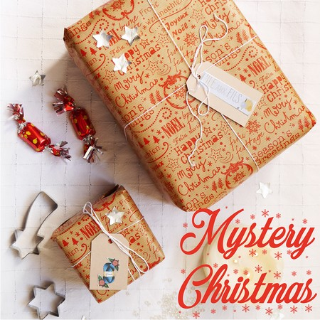 Merci-Mystery Christmas