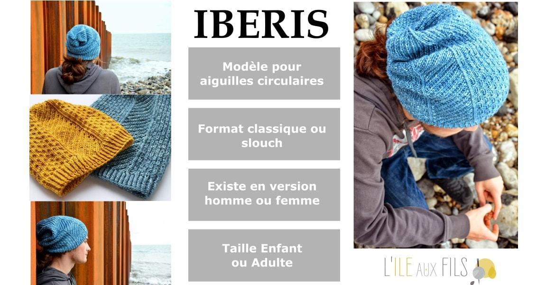 Modèles de tricot de Lilofil