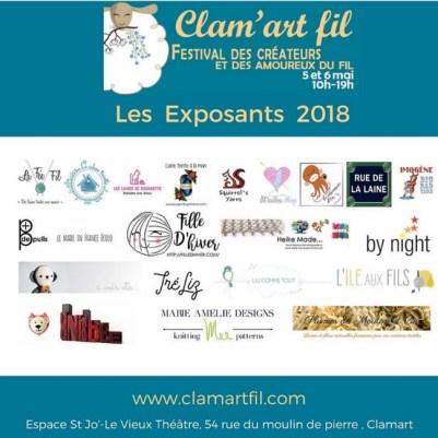festival Clamart'Fil