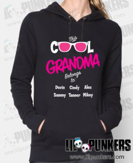 this-cool-grandma-belongs-to-pink-Womens-Black-Hoodie