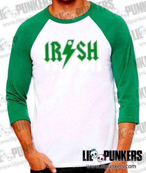 irish-acdc-raglan-kelly-green-lp