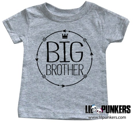 big-brother-circle-arrow-heather-grey-shirt