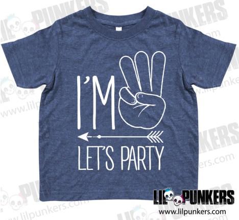 im-3-lets-party-vintage-navy-heather-birthday-shirt