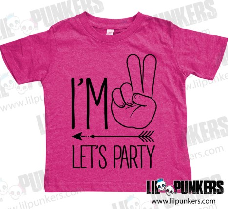 im-2-lets-party-hot-pink-heather-shirt