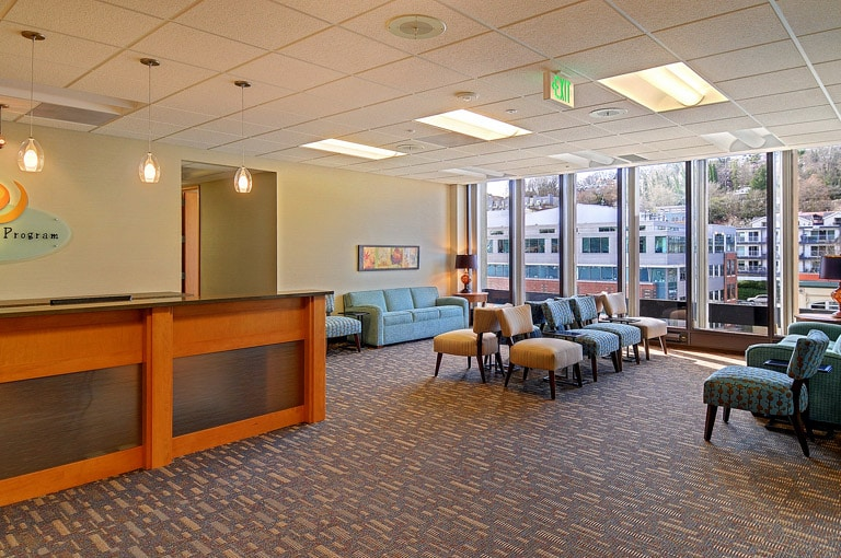 Commercial interior design firms seattle for Commercial interior design firms