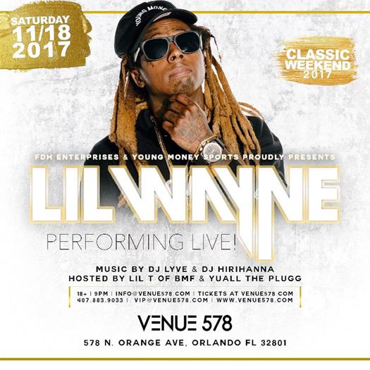 Live Shows Orlando Florida