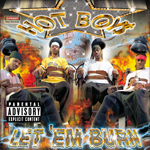 Lil Wayne Let 'Em Burn Collaboration Album