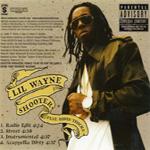 Lil  Wayne Shooter Single