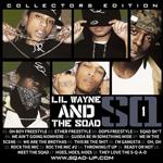 Sqad Up  SQ1 Mixtape