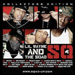 Sqad Up  SQ4 Mixtape