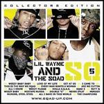 Sqad Up  SQ5 Mixtape