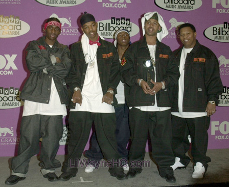 The Hot Boys Reunion Is Going To Happen