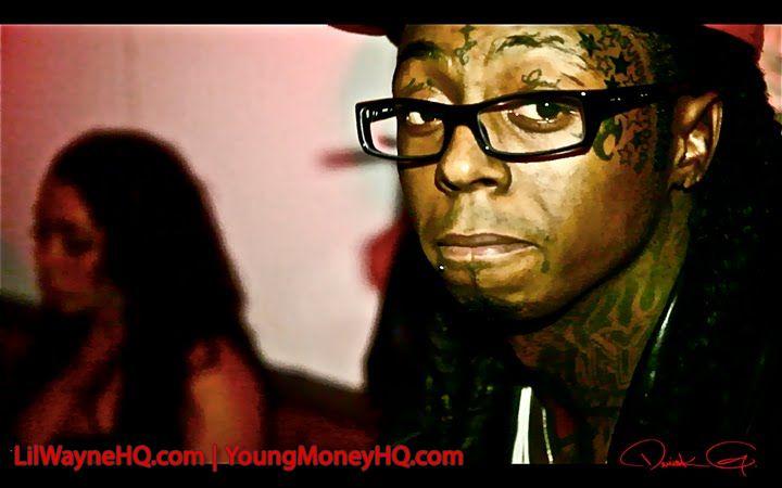 Lil Wayne Sikk Fukk Tattoo