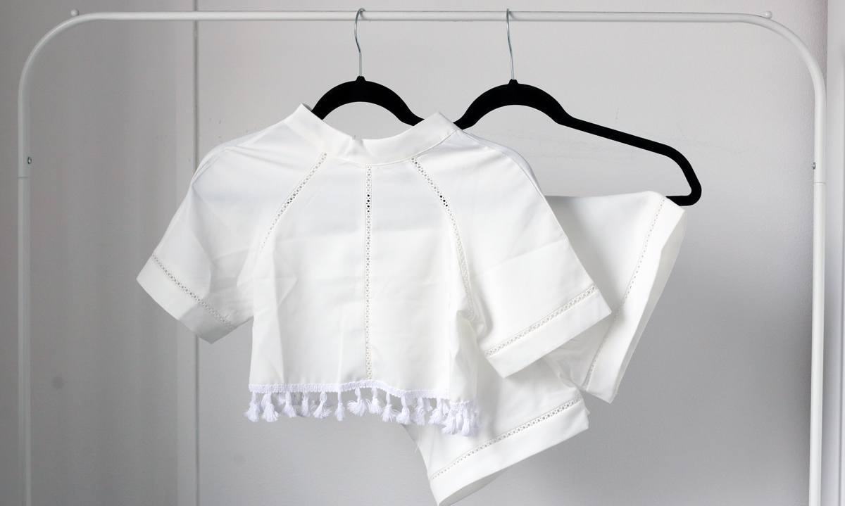 f61d0c0c29c Let's start off with the clothing. First of all, I got these two very cute  co-ords/two pieces from Choies. I think two pieces are perfect for Summer,  ...