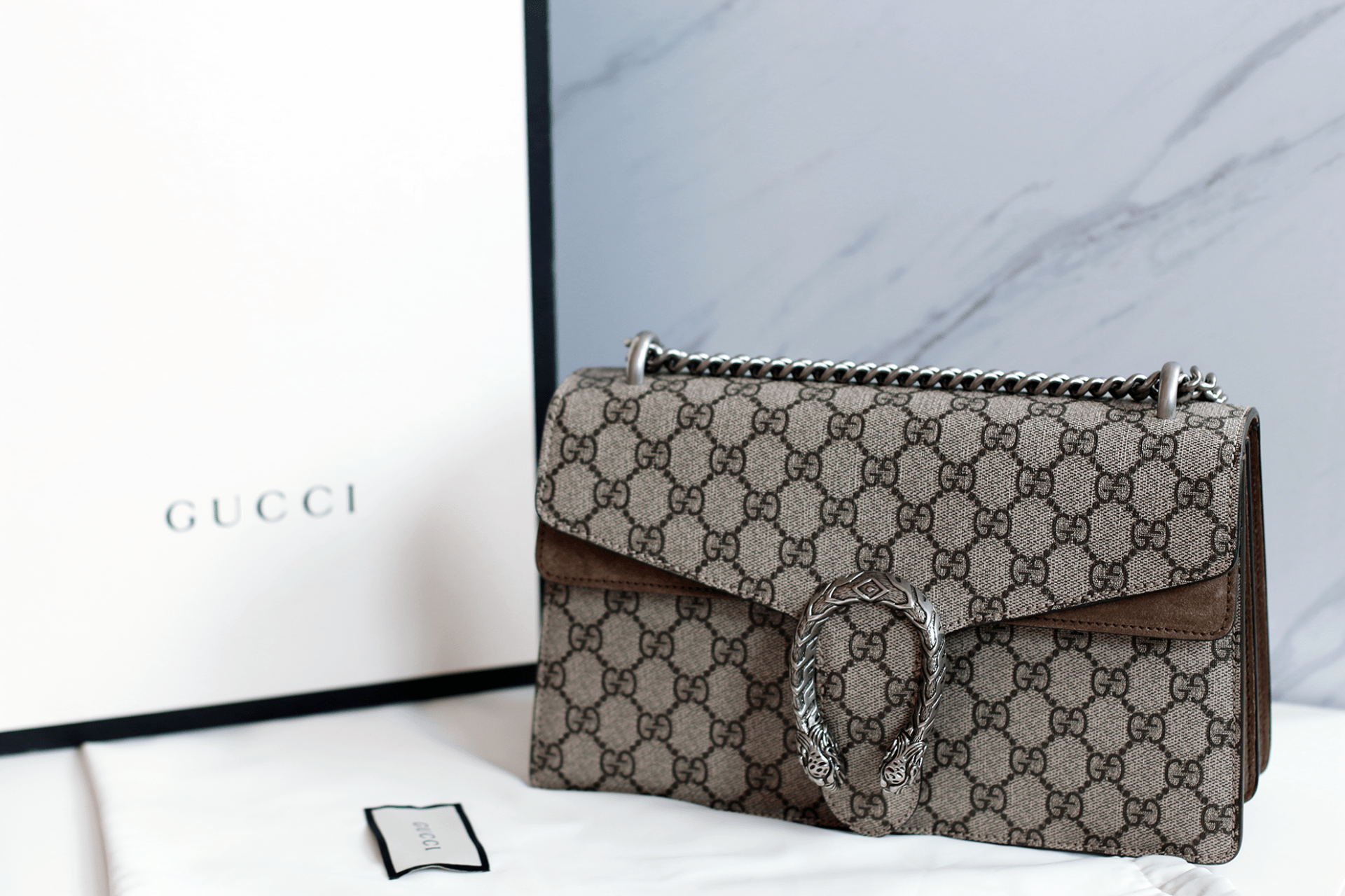a4b9750038ee6a NEW IN | Gucci Dionysus GG Supreme Designer Bag - Lily Like