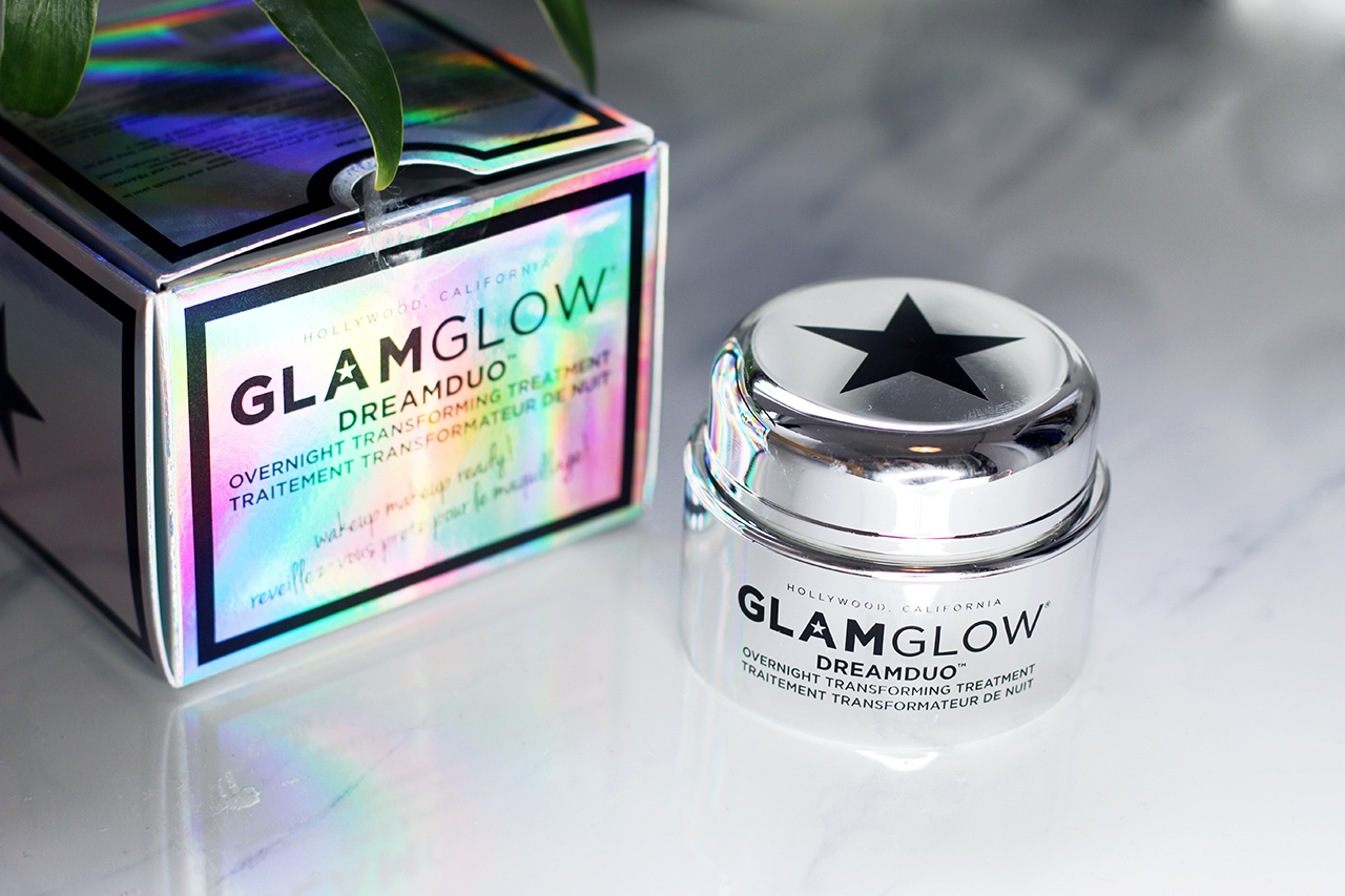 REVIEW | GlamGlow Face Masks + Giveaway