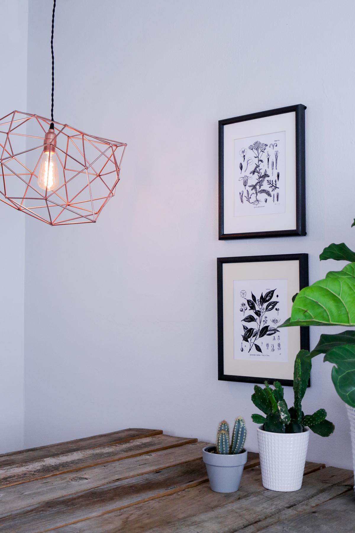Hemmeli Light DIY
