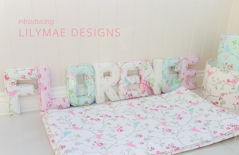 ★ Lilymae Designs ★ We offer many items including Fabric Letters, Extra Large Fabric Letters in sizes 22cm tall, 25cm tall, 30cm tall, 40cm tall, 50cm tall and 60cm tall., Fabric Hearts, Butterflies, Stars, Birds, Bunting, Memo Boards, Extra Large Memo Boards, Cushions, Lampshades, Curtains and Roman Blinds Available in any of our Clarke and Clarke and Prestigious Textiles fabrics. Custom fabric letter sizes available on request. Our Extra large fabric letters make great nursery decor, wall decor and home decor in any room. Also great gifts, new baby gift, new baby present baby shower gift baby shower present christening gift christening present little brother little sister niece nephew grandson godson granddaughter goddaughter first birthday gift first birthday present childrens birthday present childrens birthday gift new home gift new home present teacher gift teacher present dinner party gift dinner party present mum present mum gift sister gift sister present first home gift first home present wedding gift wedding present personalised gift personalised present best friends present best friend gift baby boy gift baby girl gift baby boy present baby girl present wedding gift wedding present flowergirl gift flowergirl present page boy gift page boy present bridesmaid present bridesmaid gift rainbow baby gift baby after loss gift tommys charity stillbirth awareness mothers day gift mothers day present mum gift mum present Personalised, handmade and made to order here within the UK Extra Large Fabric Letter Name Sets Lilymae Designs - Handmade Fabric Letters