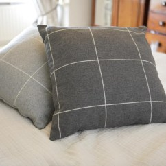 How To Clean My Fabric Sofa Upholstery A Leather Large Scatter/bed Cushions - Lilymatthews