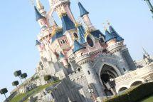 Disneyland Paris Travel Diary Lily Pebbles