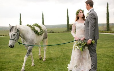 Melbourne Irish Wedding Ideas and Popular Venue Choices