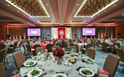 Planning your Company's Employee Appreciation Event
