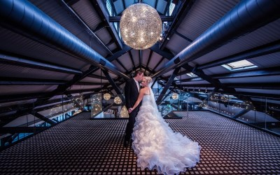 Classy Sydney Harbour Wedding at Doltone House Jones Bay Wharf