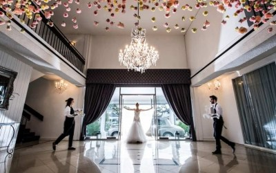 Melbourne Lebanese Wedding Ideas and Popular Venue Choices
