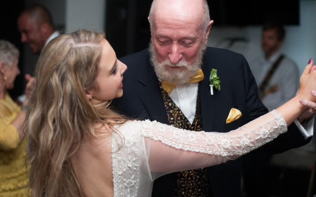 Top 20 Father and Daughter Dance Songs for Weddings