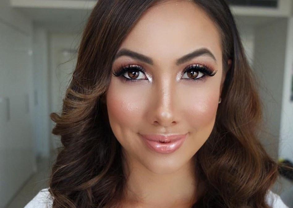 Professional Sydney Wedding Makeup Artist Nardin