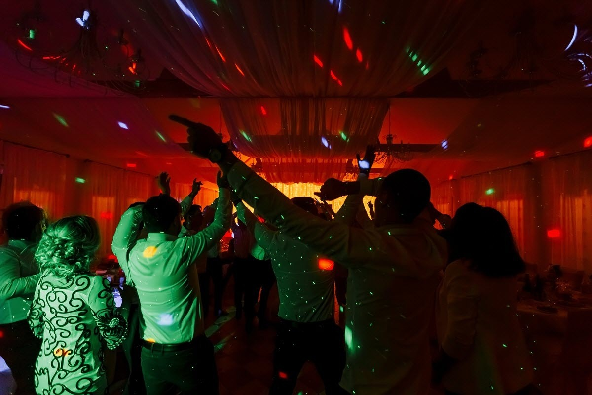 op Dance Party Music for Weddings 2019