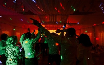The Top 50 Dance Songs for Wedding Receptions