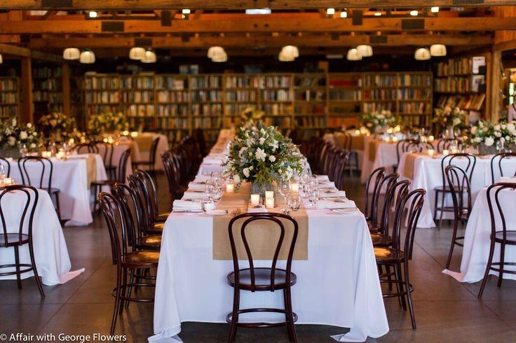 The Bendooley Estate Unique Wedding Venue in Southern Highlands