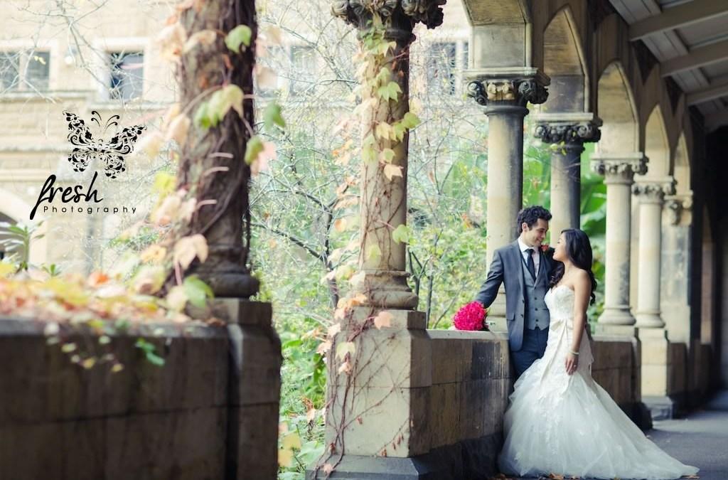 Top 10 Wedding Venues Melbourne