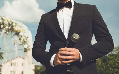 How to Prepare to be a Wedding MC: Part 2