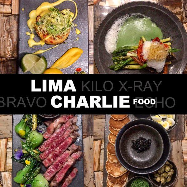 Image Lima Charlie Food