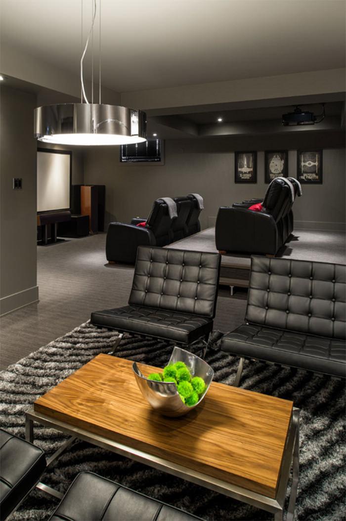 Contempory Lounge