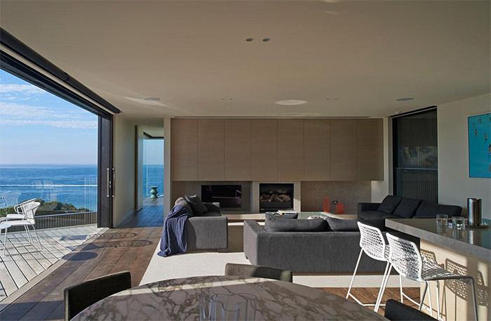 Point King Residence uma casa de praia de luxo  limaonagua