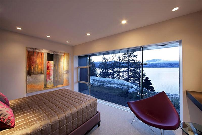 Lake House uma manso de US40 milhes com decorao