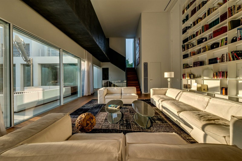 20 salas luxuosas para voc se inspirar  limaonagua