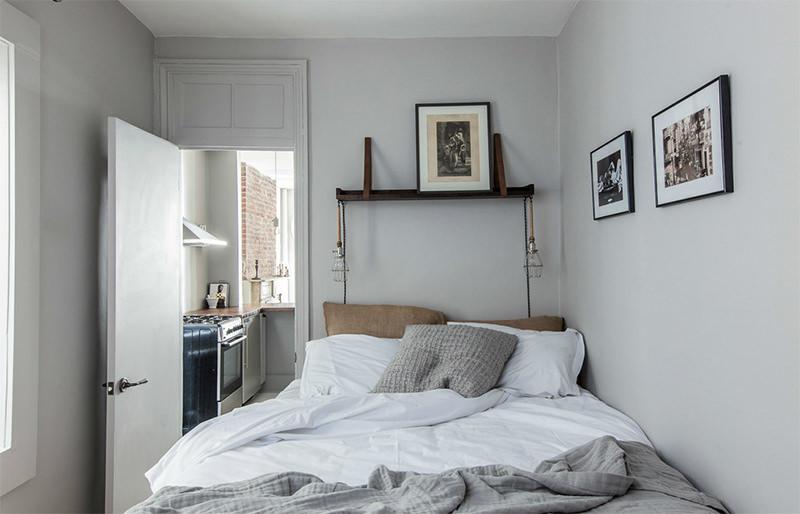 16 ideias de quarto de casal pequeno para voc se inspirar  limaonagua