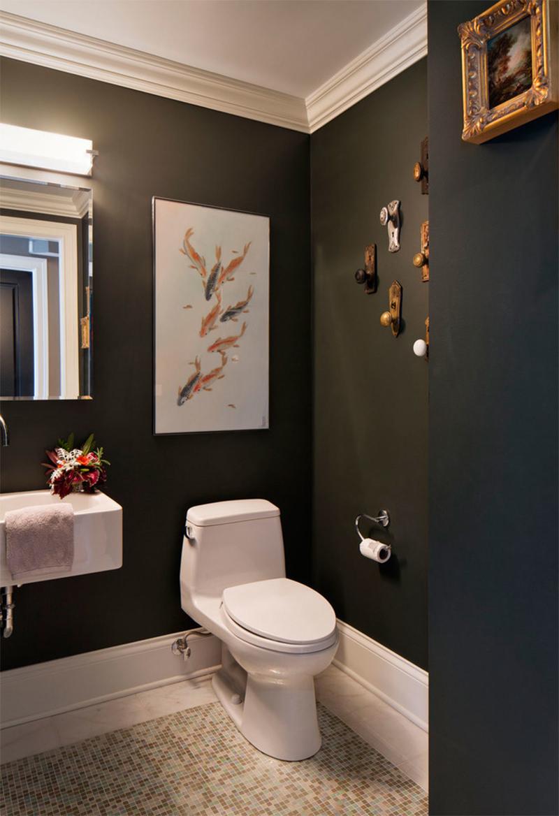 Anthony Carty Interior Design