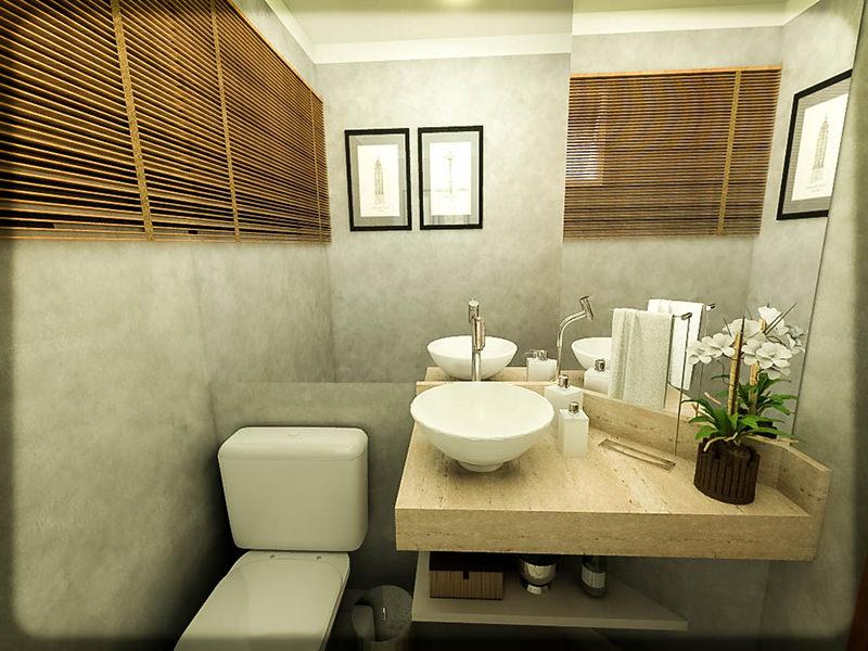 Reforma rpida de lavabo  limaonagua
