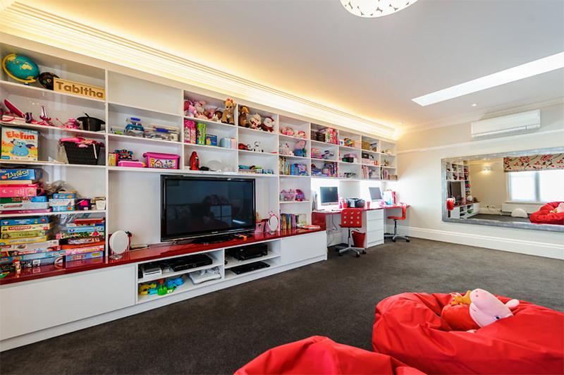 Burns Interior Design