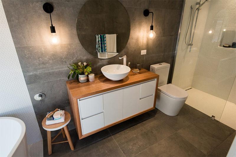 22 banheiros decorados para quem precisa de inspirao